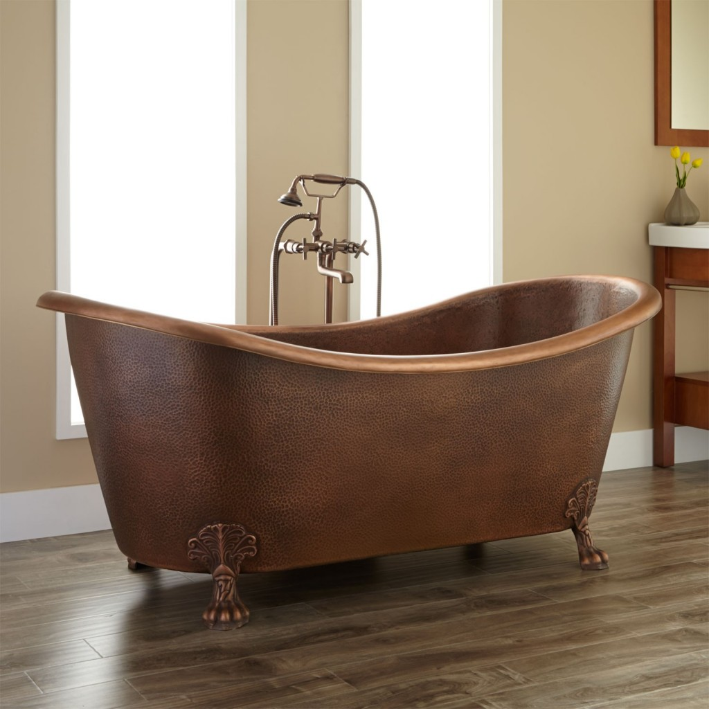 Guide for choosing a bathtub | HireRush