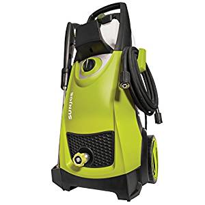 pressure washer for cleaning driveway asphalt
