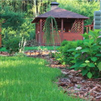 garden cover