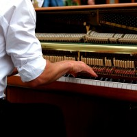 piano tuning business