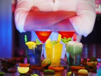 party bartender
