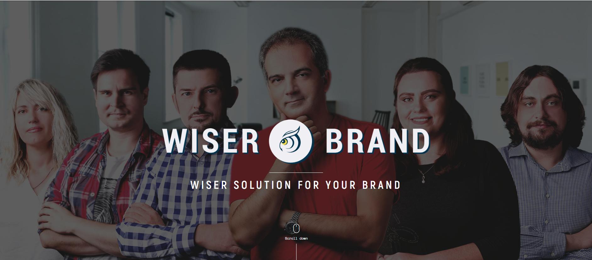 wiserbrand agency