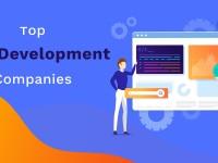 Top 15 Web Development Companies in 2019