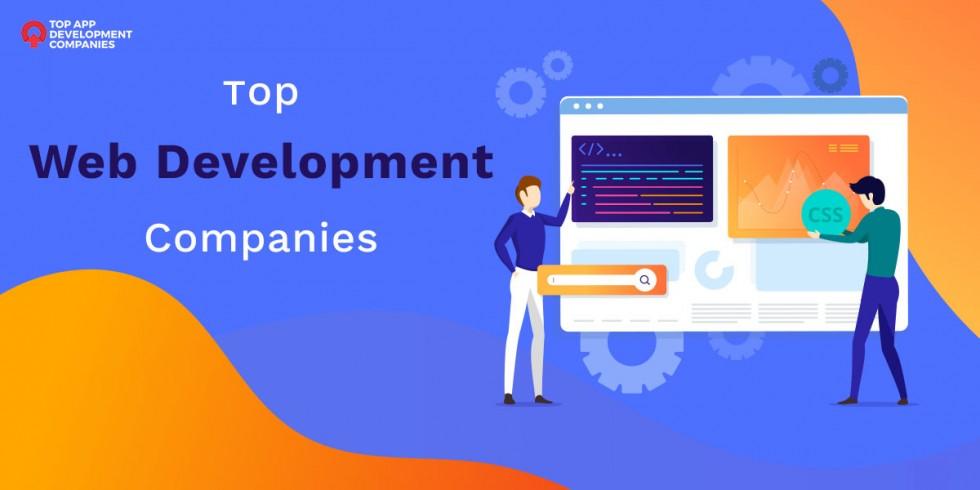 the best 15 development companies 2019