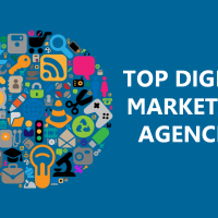 Top Digital Marketing Companies in the USA