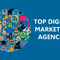 Top Digital Marketing Companies in the USA