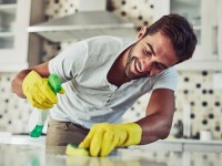 House cleaning checklist to maintain house clean 24/7