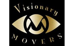 Logo Visionary Mover