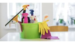 Logo Clair Cleaning