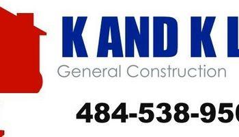 Logo K AND K LLC