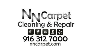Logo N N Carpet Cleaning & Repair