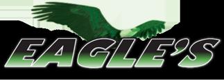 Logo Eagle's Locksmith