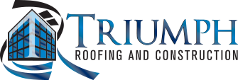Logo Triumph Roofing - Roofing and Construction