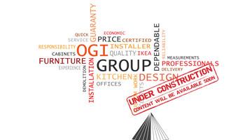 Logo OGI Group Inc
