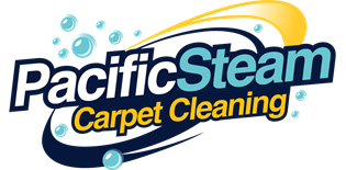Logo Pacific Steam Carpet Cleaning