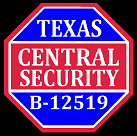 Logo Central Security