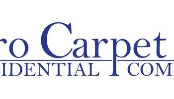 Logo Pro Carpet Care