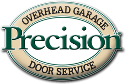 Logo Precision Door Service