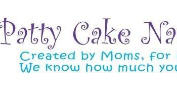 Logo Patty Cake Nannies