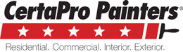 Logo CertaPro Painters of Omaha