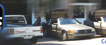 Logo Metzel Auto Upholstery
