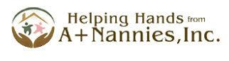 Logo A+ Nannies