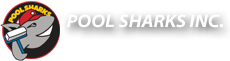 Logo Pool Sharks