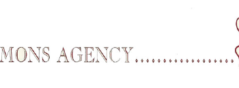 Logo Simmons Agency
