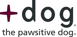 Logo The Pawsitive Dog