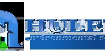 Logo Hulett Environmental Services