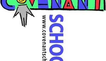 Logo Covenant School of Del Norte