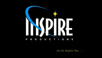 Logo Inspire Productions