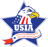 Logo Ultimate Security & Investigations of America