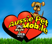 Logo Aussie Pet Mobile