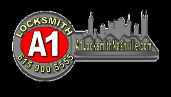 Logo A-1 Locksmith