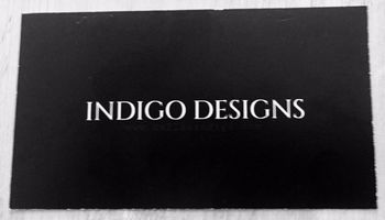 Logo Indigo Designs