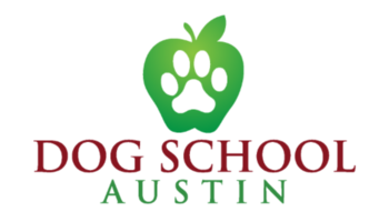 Logo Dog School Austin