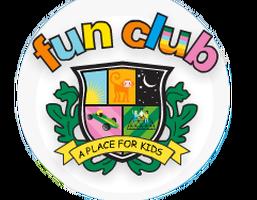 Logo Fun Club