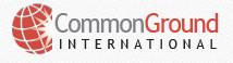 Logo Common Ground International