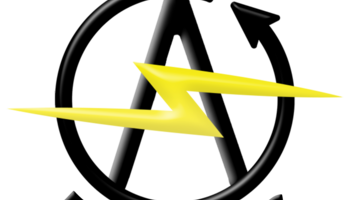 Logo Amped Electric