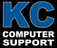Logo KC Computer Support