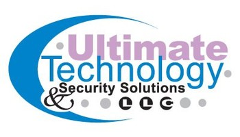 Logo Ultimate Technology & Security Solutions