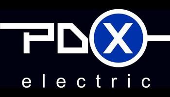 Logo PDX Electric