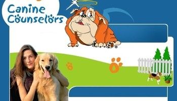 Logo Canine Counselors