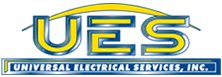 Logo Universal Electrical Services