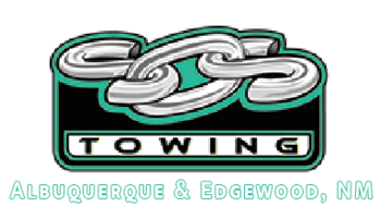 Logo SOS Towing