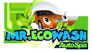 Logo Mr Ecowash