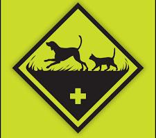 Logo Katy Trail Animal Hospital