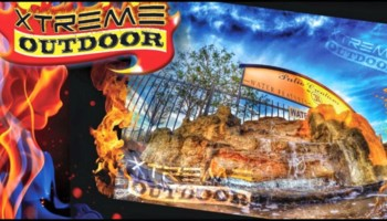 Logo Xtreme Outdoor