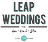 Logo Leap Weddings